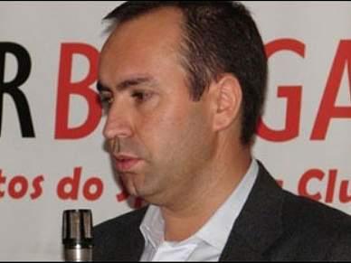 António Salvador acredita em deslizes do Benfica