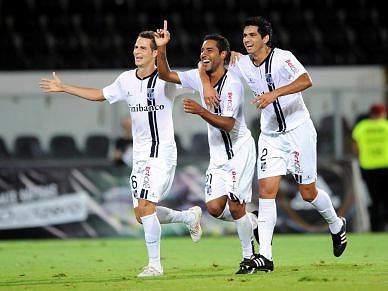 Guimarães abre Troféu Cidade Guimarães com vitória