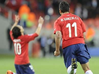 Chile confirma particular em Março