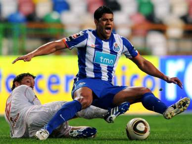 Leiria trava FC Porto