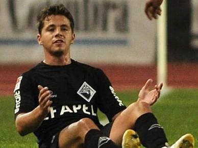 Miguel Pedro deseja voltar a marcar na Luz