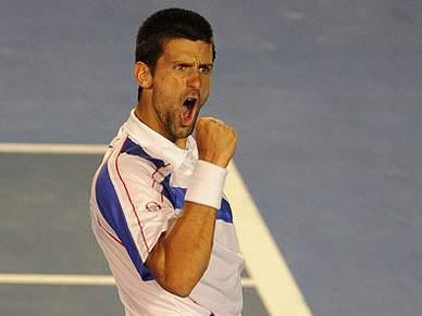 Djokovic imbatível também em Miami