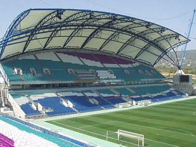 Governo sem abertura para obras no Estádio Algarve