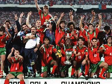 Conquista do primeiro Campeonato do Mundo ainda emociona