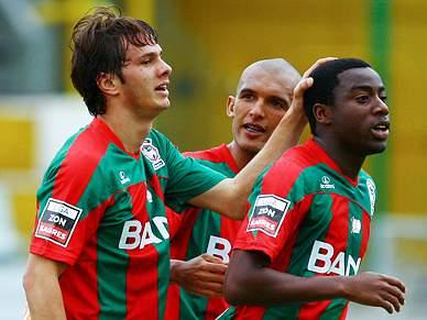 Mozer e Pedro Martins de acordo quanto ao vencedor