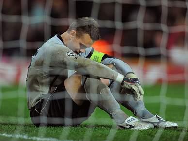 Manchester United descarta Akinfeev