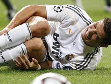 Real Madrid 'em guerra' com FPF