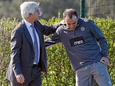 """""""O Sporting mereceu a desgraça que atraiu"""""""