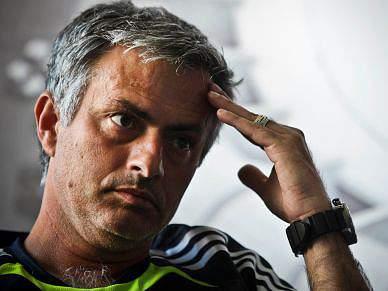 Mourinho recorre para TAS por ter direito a defender-se