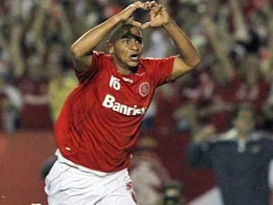 Internacional de Porto Alegre critica atitude de Walter