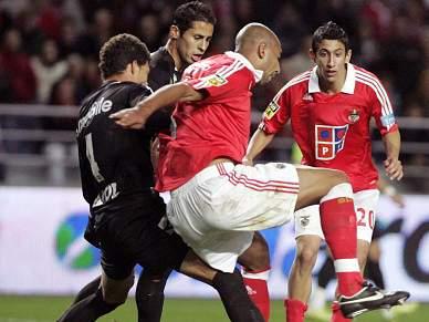 Futebol luso vai perder competitividade no mercado de transferências