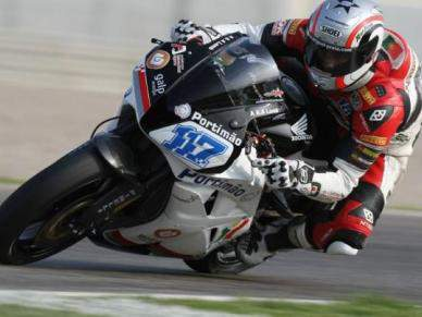 Parkalgar assume candidatura ao título mundial de pilotos