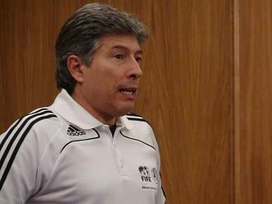 Vitor Pereira confirma