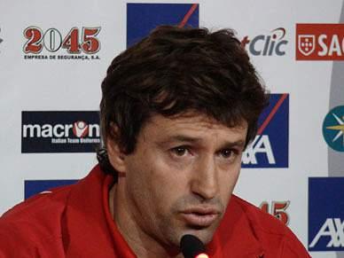"""""""Há muita gente que quer ver o Braga campeão"""""""