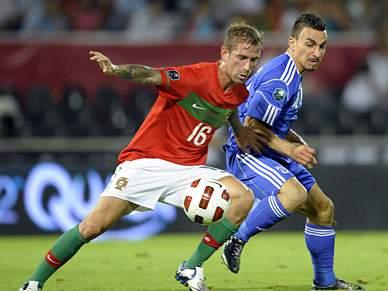 Portugal disputa hoje embate decisivo com a Noruega