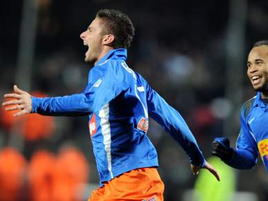 Montpellier já está na final