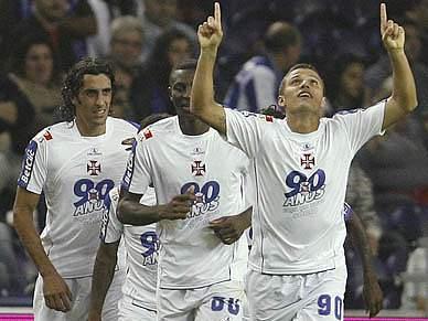 Belenenses perde com Al-Ittihad por 3-0