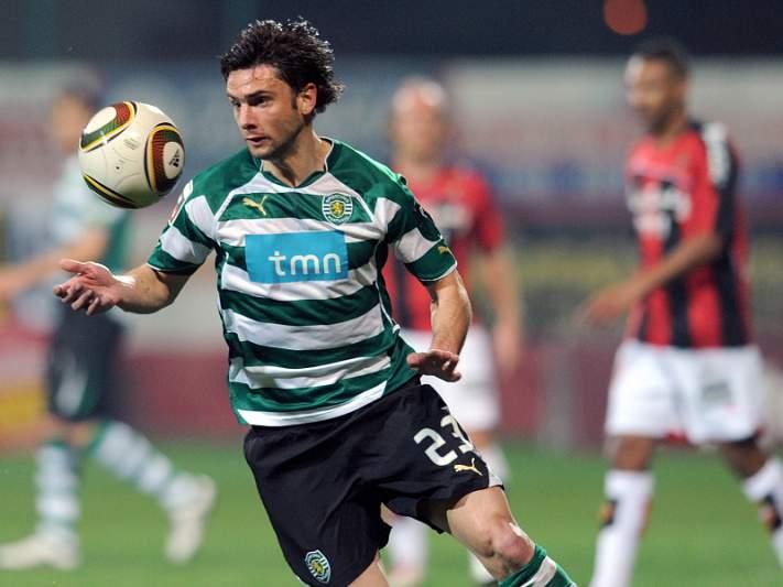 Sporting e Braga favoritos para a estreia