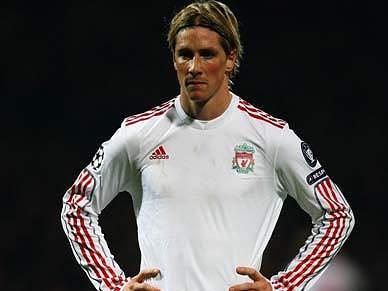 Fernando Torres pára seis semanas