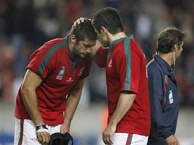 Portugal perde na Taça das Nações