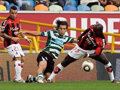 André Santos chamado por Paulo Bento