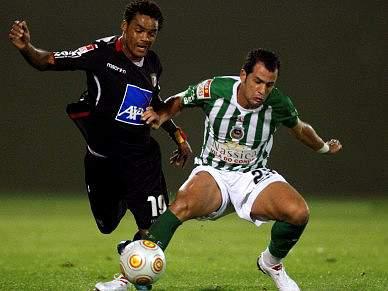 Sporting de Braga perde primeiros pontos e tem liderança em risco