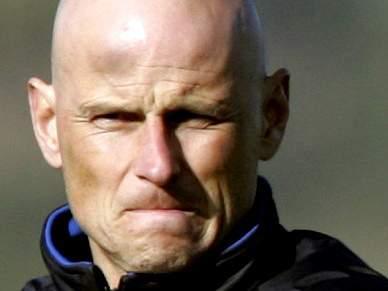 Solbakken é o novo treinador