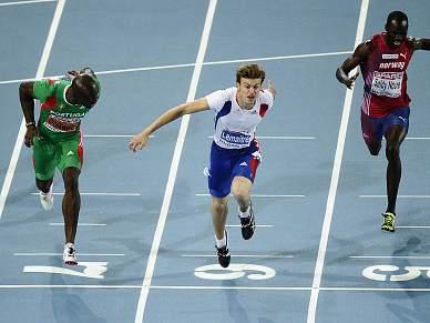 Apelo de Obikwelu nos 100 metros rejeitado