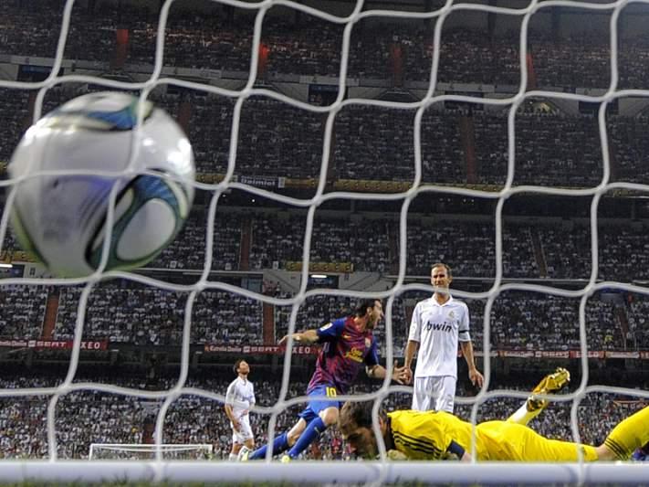 Maior escola do mundo abre em 2012 com o patrocínio do Real Madrid