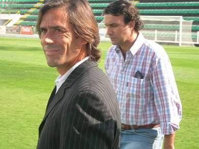 Vítor Pontes quer mais agressividade e concentração defensiva
