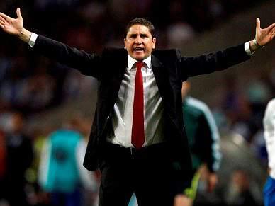 """Villarreal sonha com a """"remontada"""""""