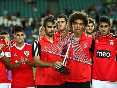 Toulouse vem à Luz apresentar o Benfica