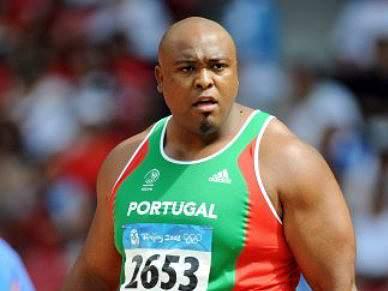 Marco Fortes vence meeting no Brasil
