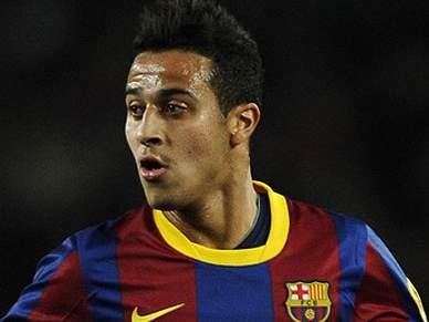 Barcelona conquista torneio particular