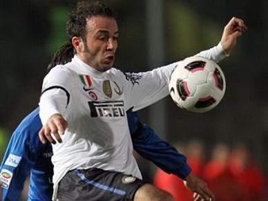 Inter empate em Brescia