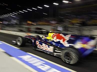 Chefe da Red Bull confiante para o GP de Abu Dhabi
