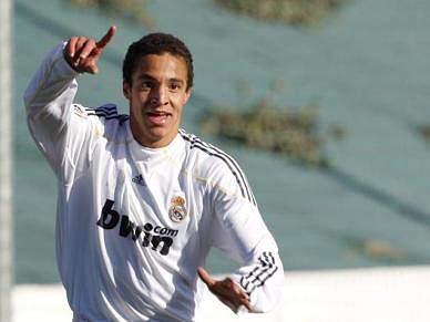Rodrigo já é reforço oficial