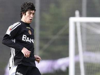 Felipe Lopes pode ser dragão