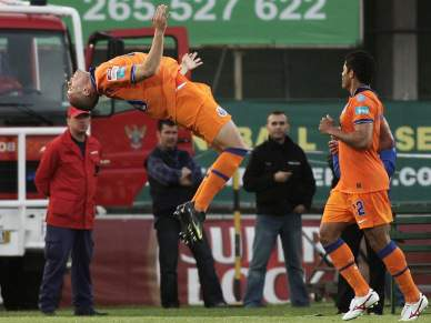 FC Porto, Benfica e Sp.Braga em acção