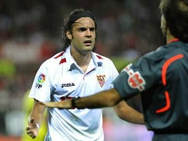 Sevilha perde antes de receber FC Porto