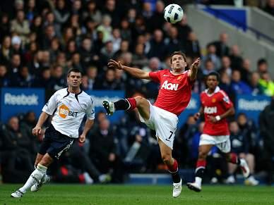 Liverpool quer recuperar Owen