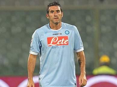 Lucarelli sofreu rotura de ligamentos e vai parar seis meses