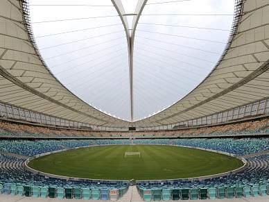 Durban candidata aos JO de 2020