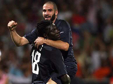Lyon tem de dar a volta ao golo de Robben para eliminar Bayern