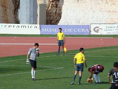 CD Fátima cede empate caseiro com Moreirense