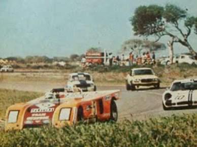 História do desporto Motorizado em Moçambique em 800 páginas