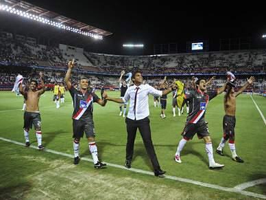 Imprensa estrangeira não dá grande destaque ao Sporting de Braga