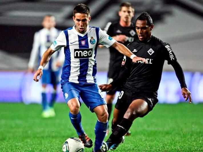 Supertaça nas mãos de FC Porto e Académica