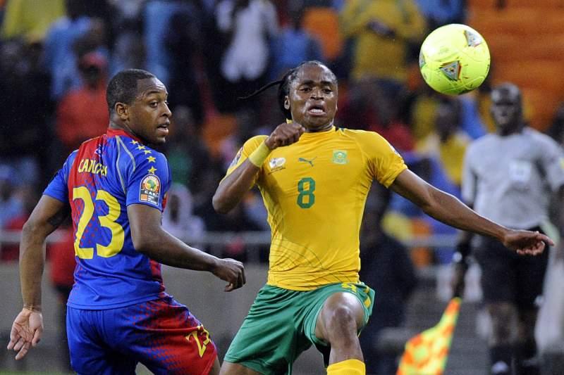 Cabo Verde estreia-se com um importante empate.
