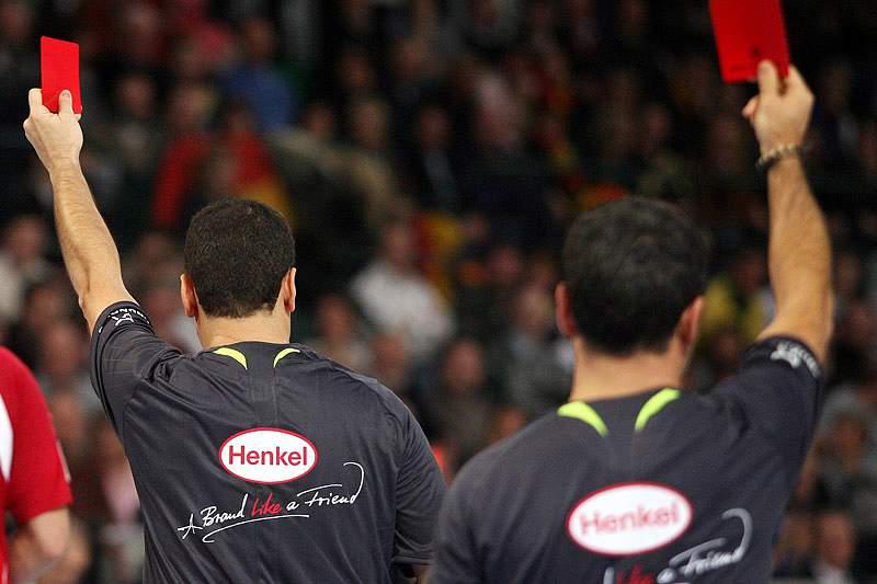 Árbitros e delegados portugueses marcam presença nas competições europeias
